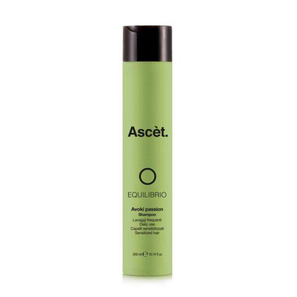 Avoki Passion Capelli sensibilizzati Shampoo