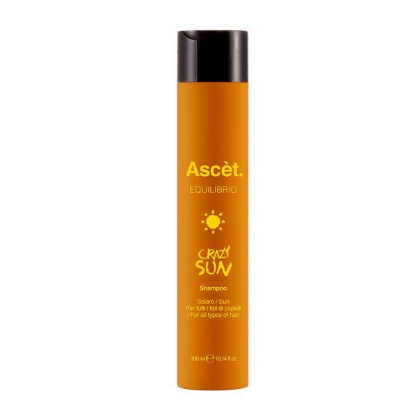 Crazy Sun Tutti i tipi di capelli Shampoo