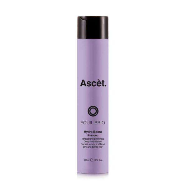 Hydra Boost Capelli secchi e sfibrati Shampoo