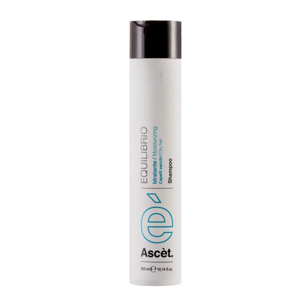Idratante Capelli secchi, porosi, elettrizzati Shampoo