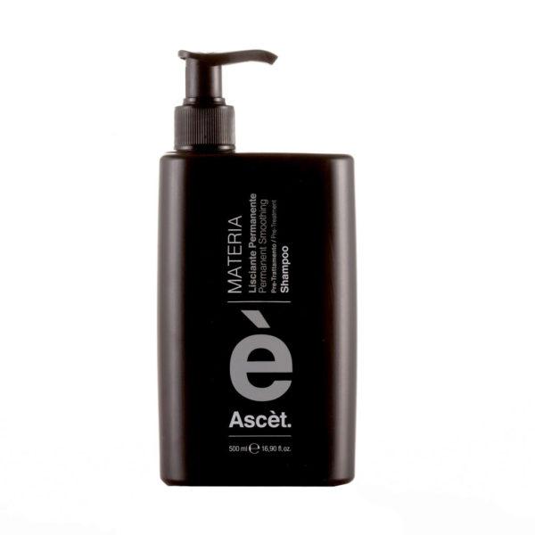 Lisciante permanente Pre-trattamento Shampoo